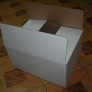 Гофроящик під горіх (10 кг), под орех, производство, продажа фото