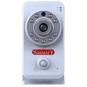 SR-IQ13F36IR IP камера фото