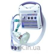 Аппарат искусственной вентиляции легких портативный А-ИВЛ/ВВЛ-ТМТ фото