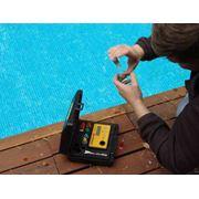 Сервис и обслуживание бассейнов фото