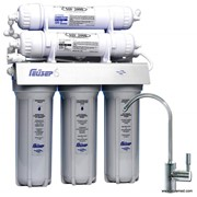 Система очистки воды Гейзер престиж фото