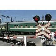 Строительство железнодорожных переездов Украина