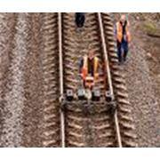 Строительство и ремонт подъездных железнодорожных путей