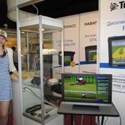 Установка продажа систем параллельного вождения сельскохозяйственной техники фото