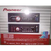 CD/USB автомагнитола Pioneer DEH-1050 DEN-2050 фото