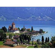 Швейцария + отдых в Испании!!!! фото
