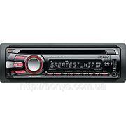 Автомагнитола Sony CDX-GT430U CD/MP3/USB фото