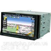 Автомагнитола Pioneer PI-803 GPS NEW улучшенная прошивка 2013г. ХИТ фото