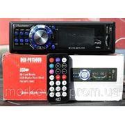 Автомагнитола PIONEER DEH-P8158UB USB MP3 магнитола, купить магнитолу DEH P 8158 UB, P8158UB фото