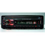 Автомагнитола Sony CDX GT460U фото