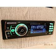 Автомагнитола KENWOOD 1056 (USB★SD★FM★AUX★ГАРАНТИЯ★ПУЛЬТ) фото