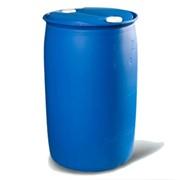 Бочка пластиковая (227 литров, 2 пробки) фото