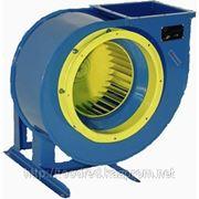 Вентиляторы общепромышленные и специального назначения