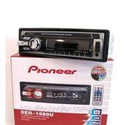 Магнитола Pioneer DEH 1080 USBFM фото