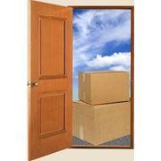 Перевозки от двери до двери Одесса цена фото