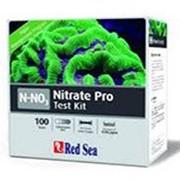 Реагенты для измерения нитратов Nitrate Pro test refil фото