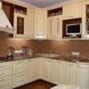 Кухонный гарнитур Венеция фото