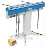 Станок Stalex EB 1250х1,6 листогибочный электромагнитный фото