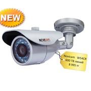 Novicam W54CR камера видеонаблюдения уличная фото