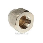 Гайка-заглушка 70.0 DN65, AISI304L, 03X18H11, Крепление для цепочки, Inoxpa, DIN фото