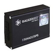 Трекер автомобильный GALILEOSKY ГЛОНАСС/GPS v5.0 фото