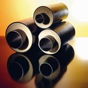 Трубы ППУ и фасонные изделия фото