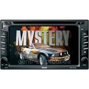 Мультимедийная станция Mystery MDD-6220S 2 DIN автомагнитола с экраном фото