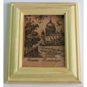 Картины из дерева фото