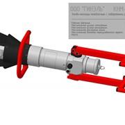 Комби-ножницы моноблочные КНМ-80ПР фото