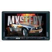 Мультимедийная станция Mystery MDD-7300S 2DIN автомагнитола с экраном фото