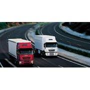 Перевозки грузов внутренние своим транспортом (холодильное оборудование) фото