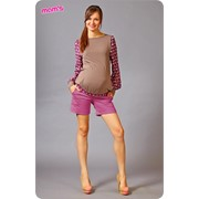 Шорты для беременных фото