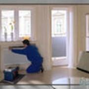 Проектирование и монтаж систем отопления. фото