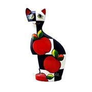 Статуэтка Кошка 02 CT 4 фото