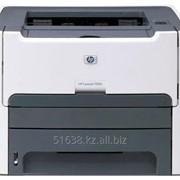 Принтер HP LaserJet 1320N б/у фото