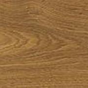 Паркетная доска Corkstyle, WOODPLUS PRINT, Wild Oak Knotty (1235х200х9,8мм) упак. 1,729м2 фото