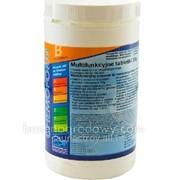 Флокфикс гранулированный, эффективен в любом спектре РН фото