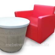Мягкая мебель для магазинов фото