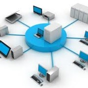 Услуги IT-аутсорсинга фото