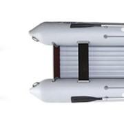 Лодка надувная 430Э фото