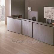 Мебель для персонала бизнес-класса Offix фото
