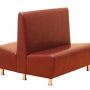 Мягкая мебель для баров и ресторанов фото