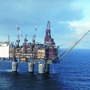 Разведка углеводородов в Каспийском море фото