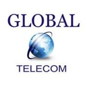 Интернет-услуги IP телефонии- Компания Глобал Телеком фото