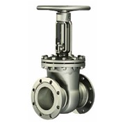 Задвижки клиновые стальные литые с выдвижным шпинделем шпинделем PN16, 25, 40 кгс/см кв DN 50…600 фото