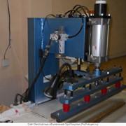 Оборудование для производства натяжных потолков фото