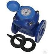 Прибор учета расхода воды ВСКМ 90-50 ПК фото