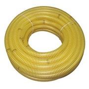 Шланг спиральный всасывающий, напорный 1' бухта 30метров фото