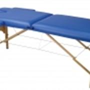 Массажный стол складной BODY COACH фото