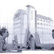 Создание комплексных cистем передачи, обработки и хранения информации фото